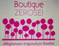 ZeroSei Boutique