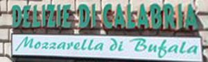 Delizie di Calabria Via dei Serpenti - Rione Monti