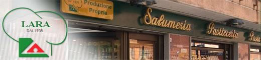 Gastronomonia Lara (Boccea)