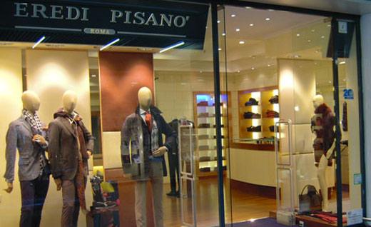 b09ef07777a55 Eredi Pisano  (Punto Vendita C.C. I Granai) - Abbigliamento ...