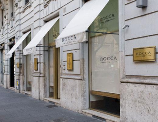negozi hogan roma via cola di rienzo