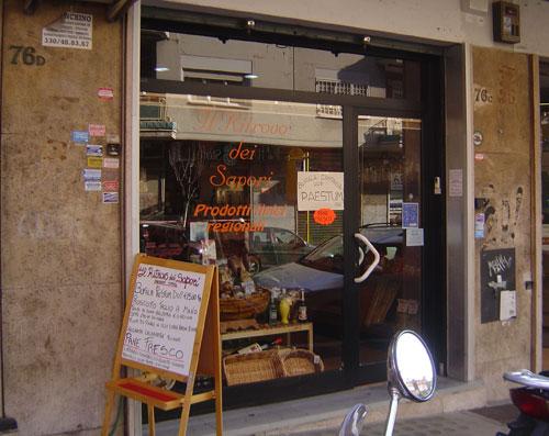 Il ritrovo dei sapori gastronomia prodotti tipici for Prodotti tipici di roma