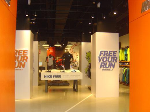 Nike Store Firenze