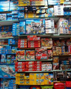 Negozi di giocattoli e giochi a roma share the knownledge for Cimini giocattoli roma