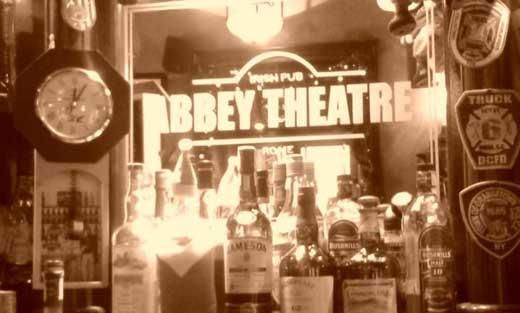 Abbey Theatre Irish Pub Via del Governo Vecchio - Cocktail ...
