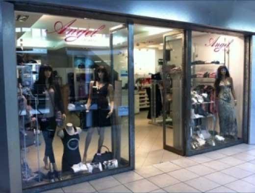 Angel Fashion - Abbigliamento, Abbigliamento Donna - allrome.it ...