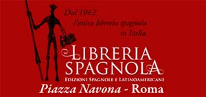 Libreria Spagnola -  allrome.it